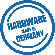 Datafox Hardware Made in Germany